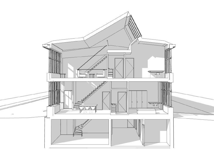 Bygning H