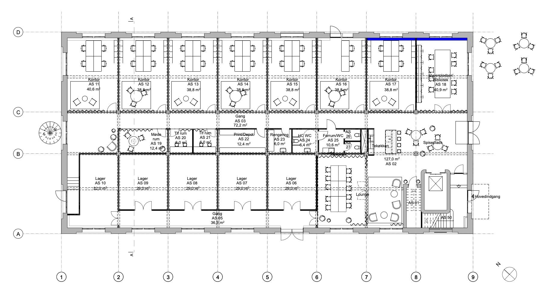 hellebaek-klaedefabrik-bygning-a-plantegning