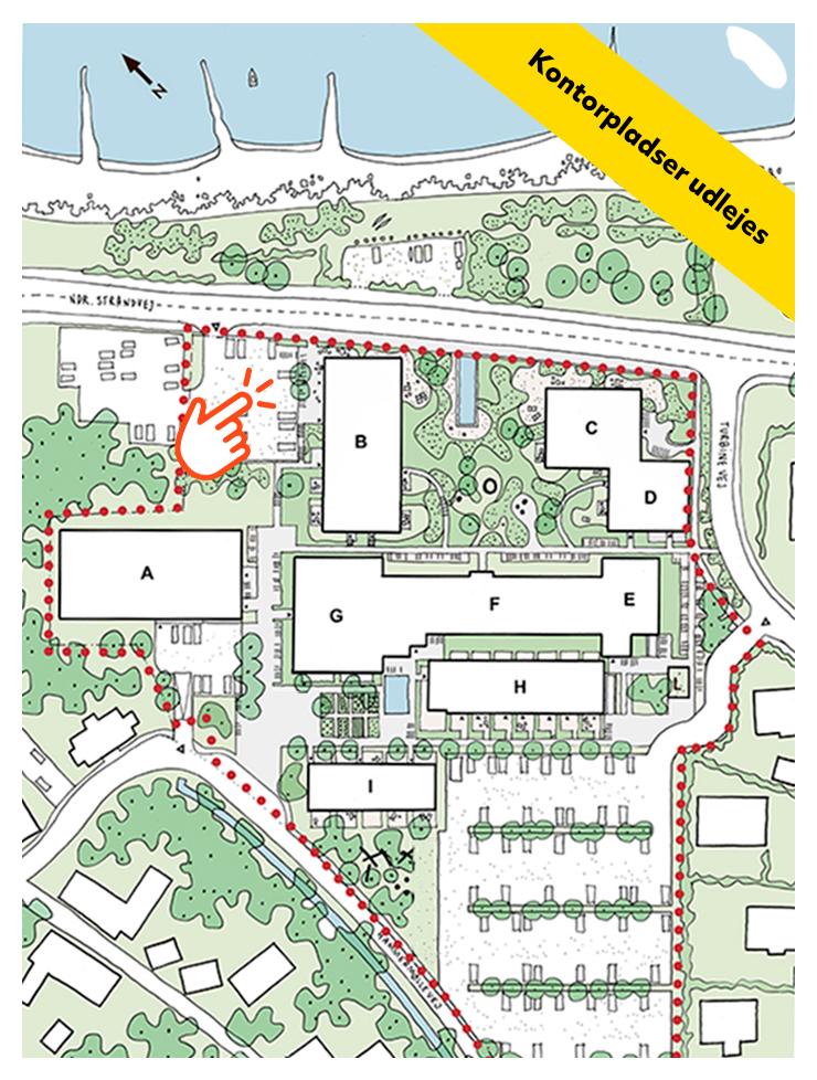 Helhedsplan for Hellebæk Klædefabrik